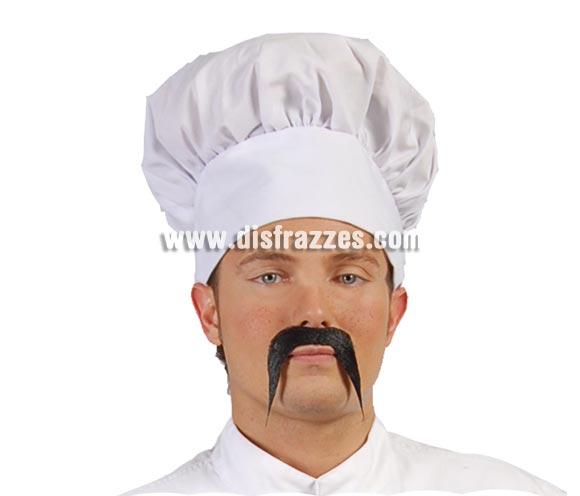 Bigote de Chino o cocinero.