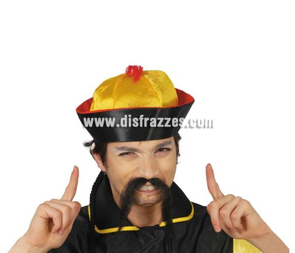 Sombrero Chino.