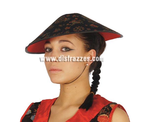 Sombrero de Chino.