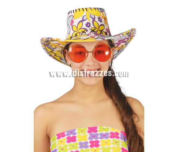 Sombrero Hippie.