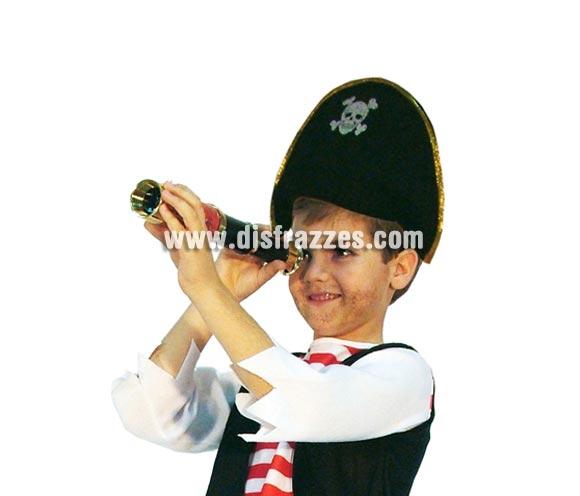 Sombrero barato de Pirata infantil.