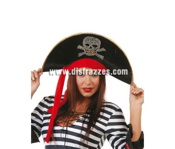 Sombrero de Pirata.