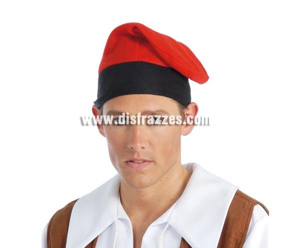 Barratina para adultos. Sombrero Catalán muy usado en las Fiestas y en las Despedidas de Soltero en Catalunya.