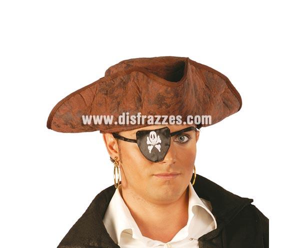 Sombrero Pirata del Caribe.