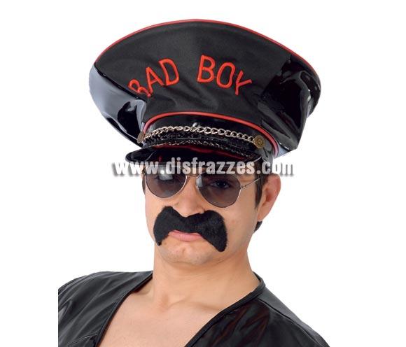 Gorra de Chico malo - Gorra Sado gigante Bat Boy. Ideal para Despedidas de Soltero.