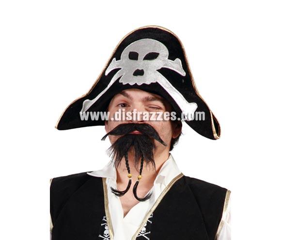 Sombrero Pirata.