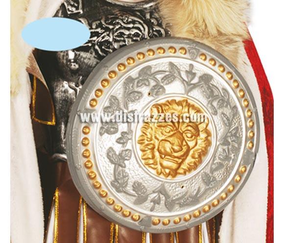 Escudo Romano o Vikingo de plástico.