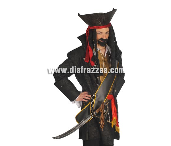 Porta espada Pirata.