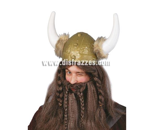 Casco Vikingo.