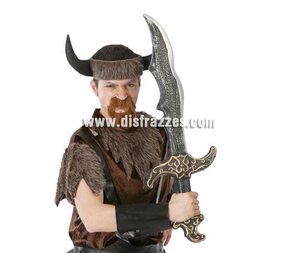 Espada Bárbaro o Vikingo 83 cm.