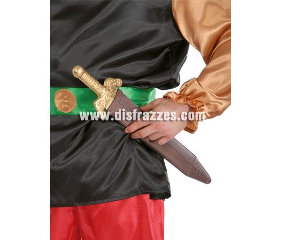 Espada Romano o Galo 50 cm. El complemento perfecto para el disfraz de Astérix.