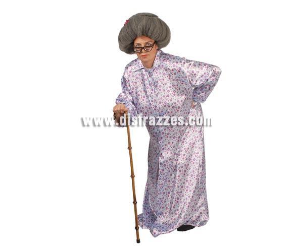 Bastón Anciano, Viejo o Abuelo de 92 cm.