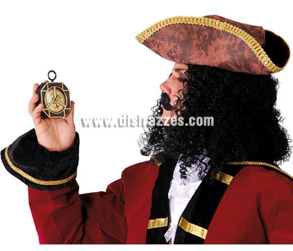 Brújula de Pirata.
