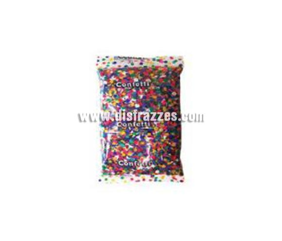 Bolsa de Confeti ideal para celebraciones de todo tipo. Contiene aproximadamente 80 gr. de producto.