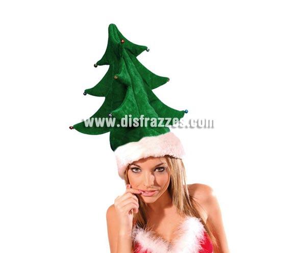 gorro noel rbol de cm para navidad