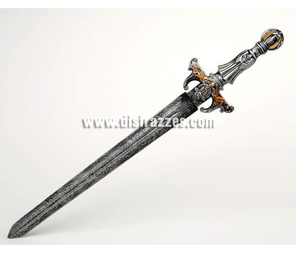 Espada Guerrero de 80 cm.