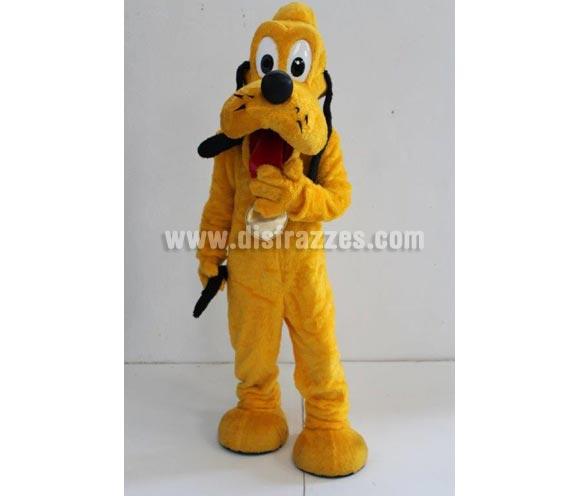 Disfraz o Mascota Publicitaria Perro
