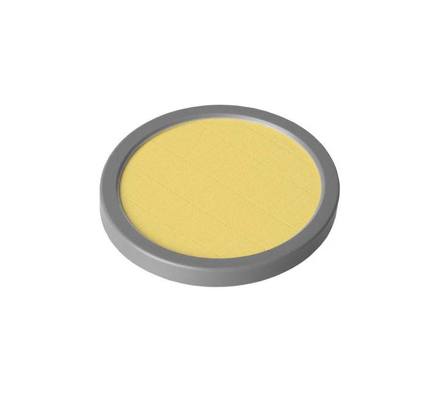 Maquillaje de cake (Cake Make-up), de 35 gr, de color de muerto. Es un maquillaje que da un efecto mate. Se usa como maquillaje cosmético para televisión, películas y fotografía y además se utiliza para teatro tanto en gran escala como pequeña. Cake Make-up es ideal para maquillar grandes áreas del cuerpo y también se puede utilizar como base para pintar, en combinación con el Water Make-up (maquillaje al agua), ya sea Pure o Flourescent.