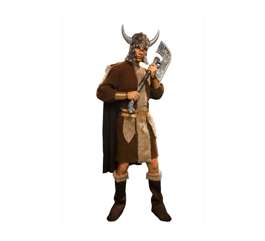 Hacha de 89 cm de Vikingo o Bárbaro.