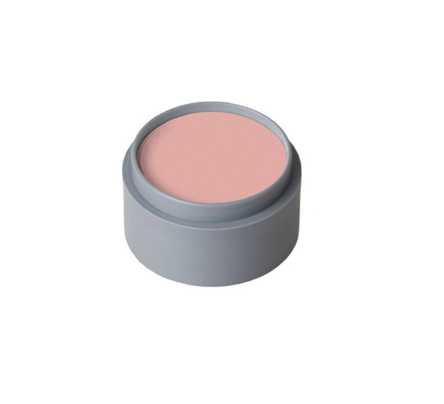 Maquillaje al agua (water make-up 502), de 15 ml. Color rosa . Fácil de usar (como acuarelas), se quita con agua y jabón, antialérgico.