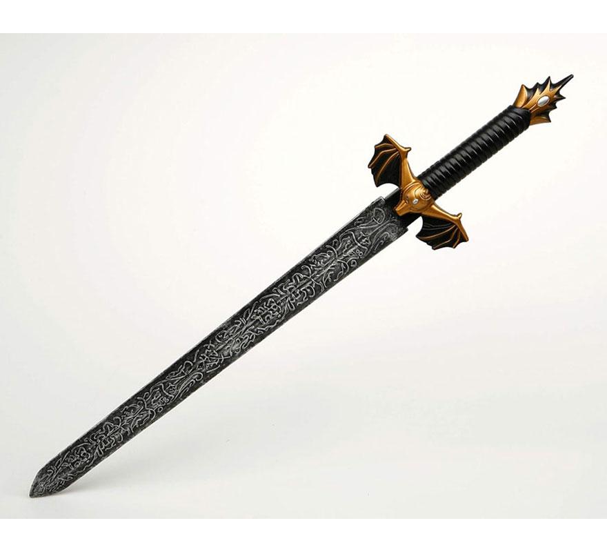 Espada de Guerrero Murciélago de 80 cm.