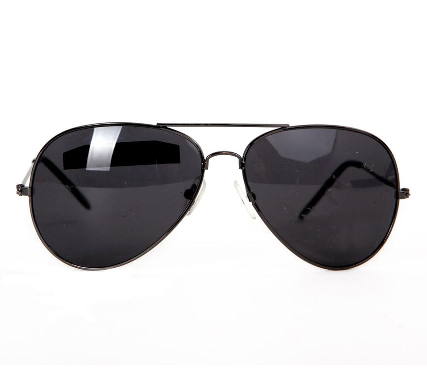 Gafas de Sol estilo Aviador, Policía o Michael Jackson.