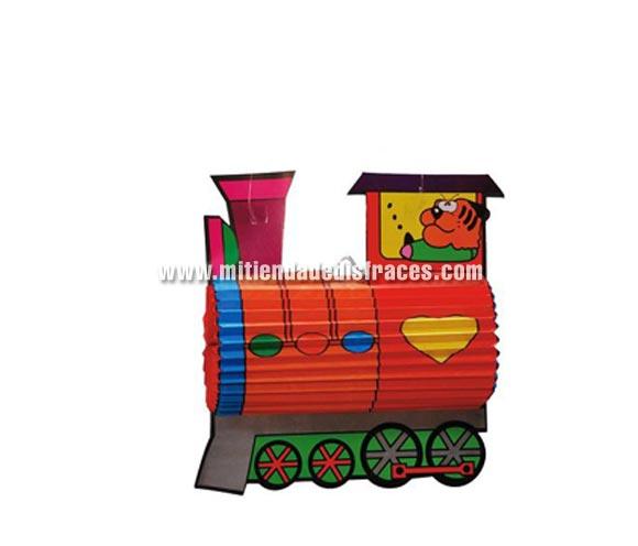Farol Tren 32 cm.