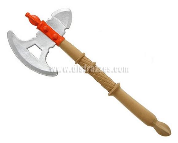 Hacha de Vikingo 52 cm (E.V.A).