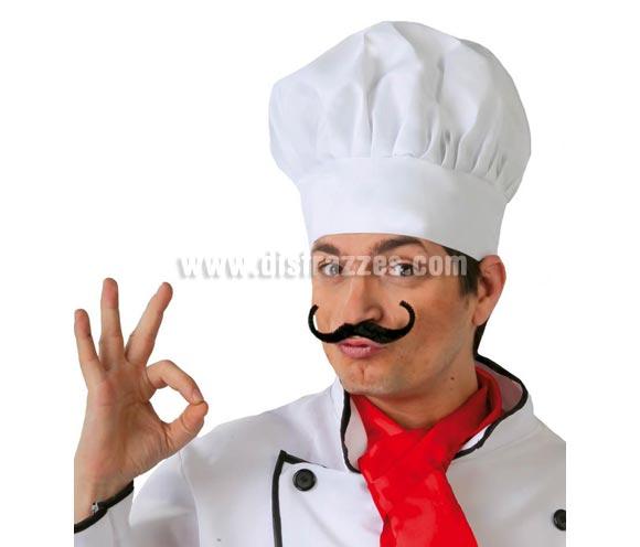 Gorro Cocinero de tela barato