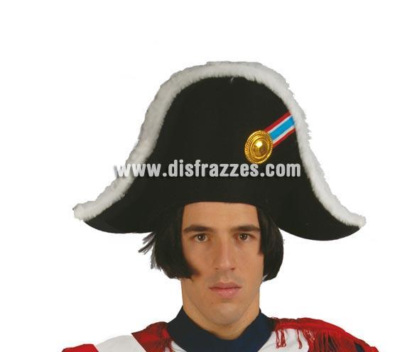 Sombrero de Napoleón.
