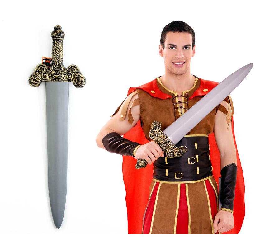 Espada combate Gladiador. Espada de Romano.