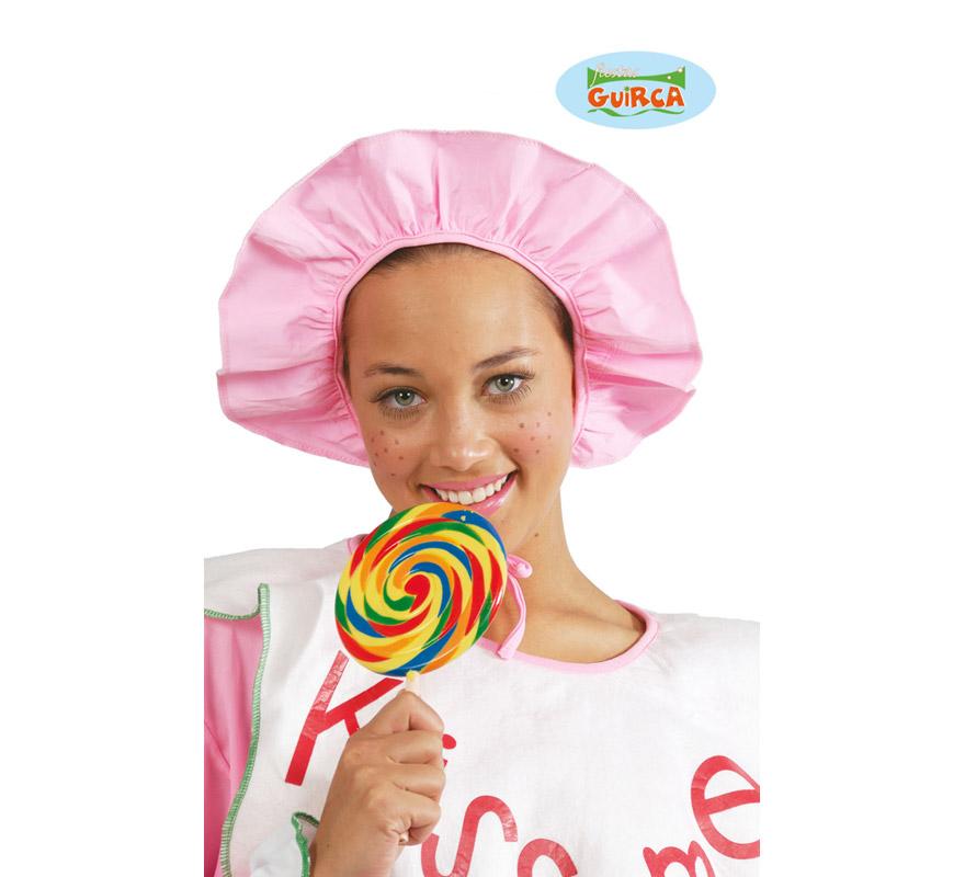 Piruleta Caramelo de plástico. Perfecta para los disfraces de Bebé.