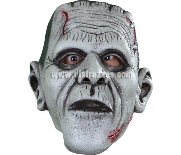 Máscara de Monstruo Frankenstein para Halloween.