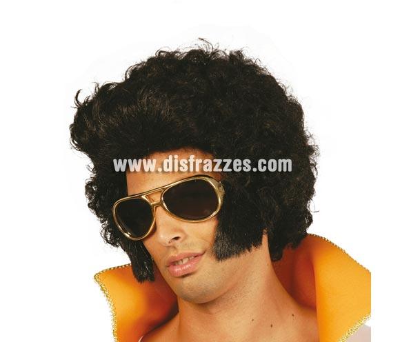 Gafas de Elvis Rey del Rock.