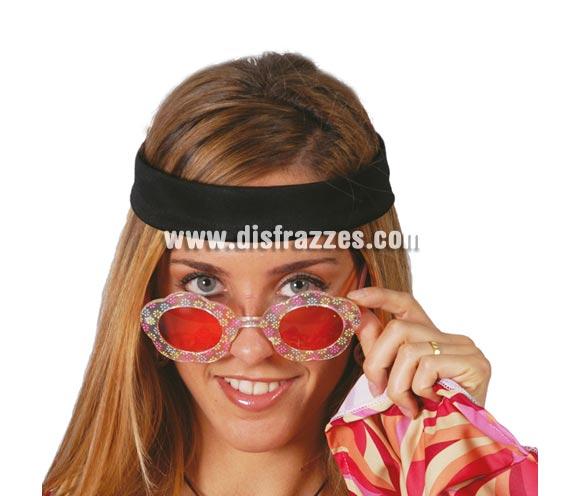 Gafas Flor perfectas para Hippies.