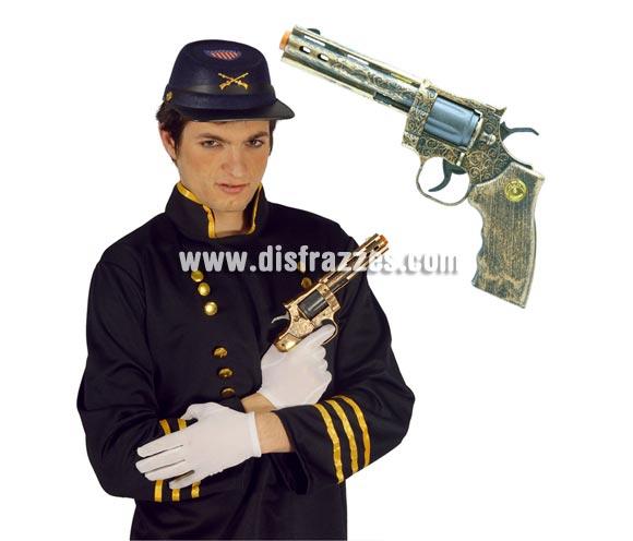 Pistola Vaquero o Pistolero 30 cm.
