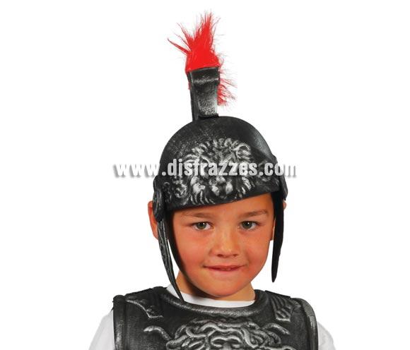 Casco Centurión Romano infantil de EVA.