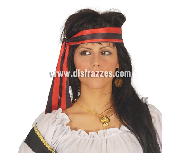 Collar o Colgante para disfraces de Pirata.