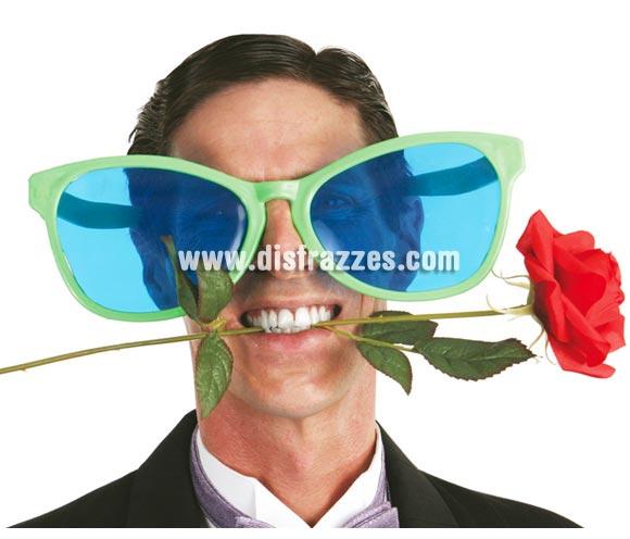 Gafas gigantes. Perfectas para Despedidas de Soltero y para cualquier tipo de Fiesta.