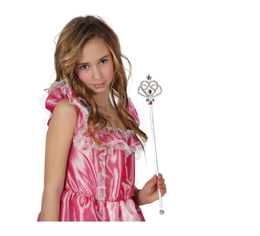 Varita de Princesa de 40 cm