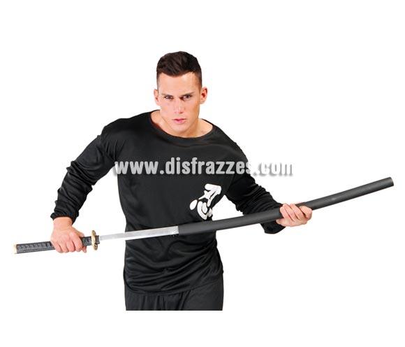 Espada Samurai o Ninja 105 cm.