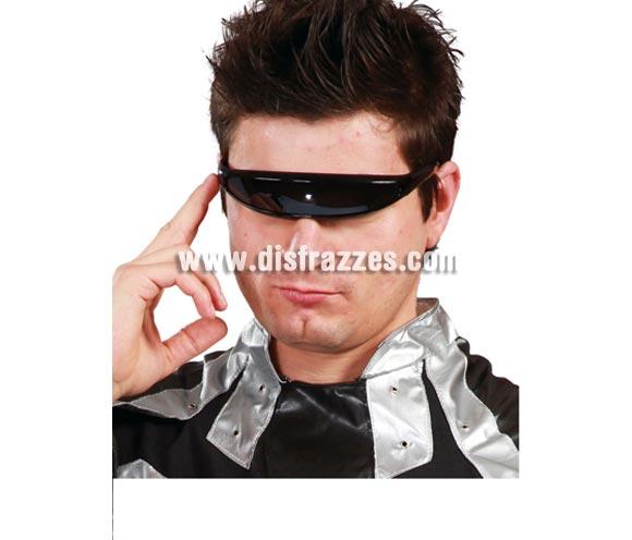 Gafas psicodélicas para Punk, Matrix y también válidas para los disfraces de V.