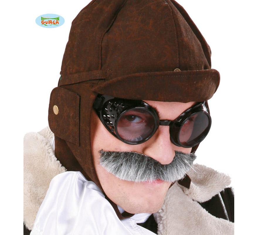 Gafas de Piloto o Aviador negras.