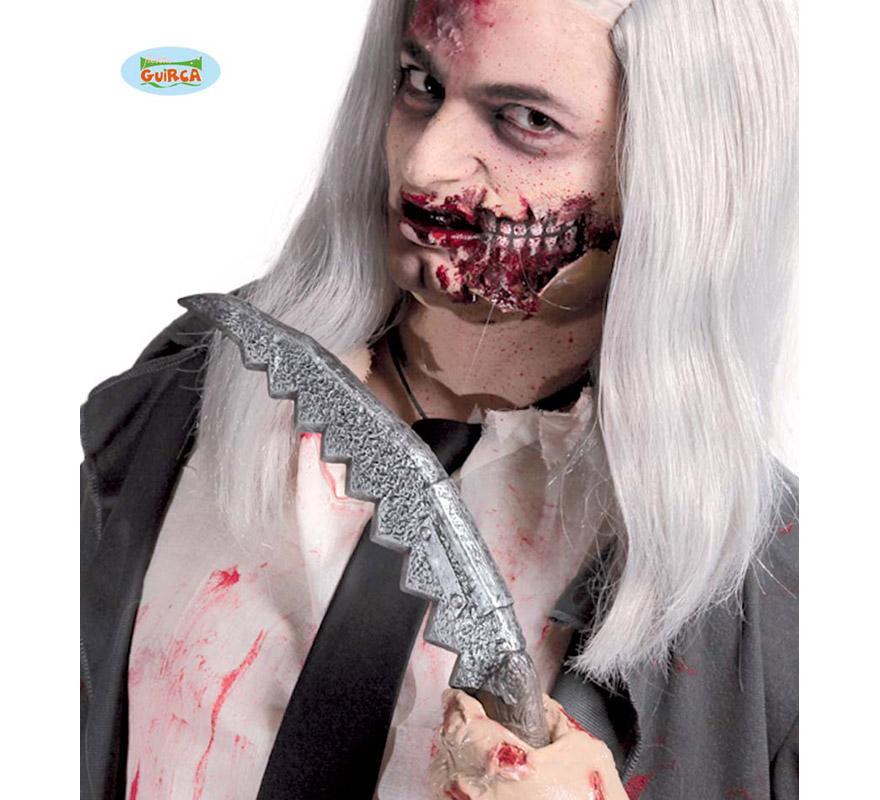 Cuchillo del Terror 36 cm. para Halloween.