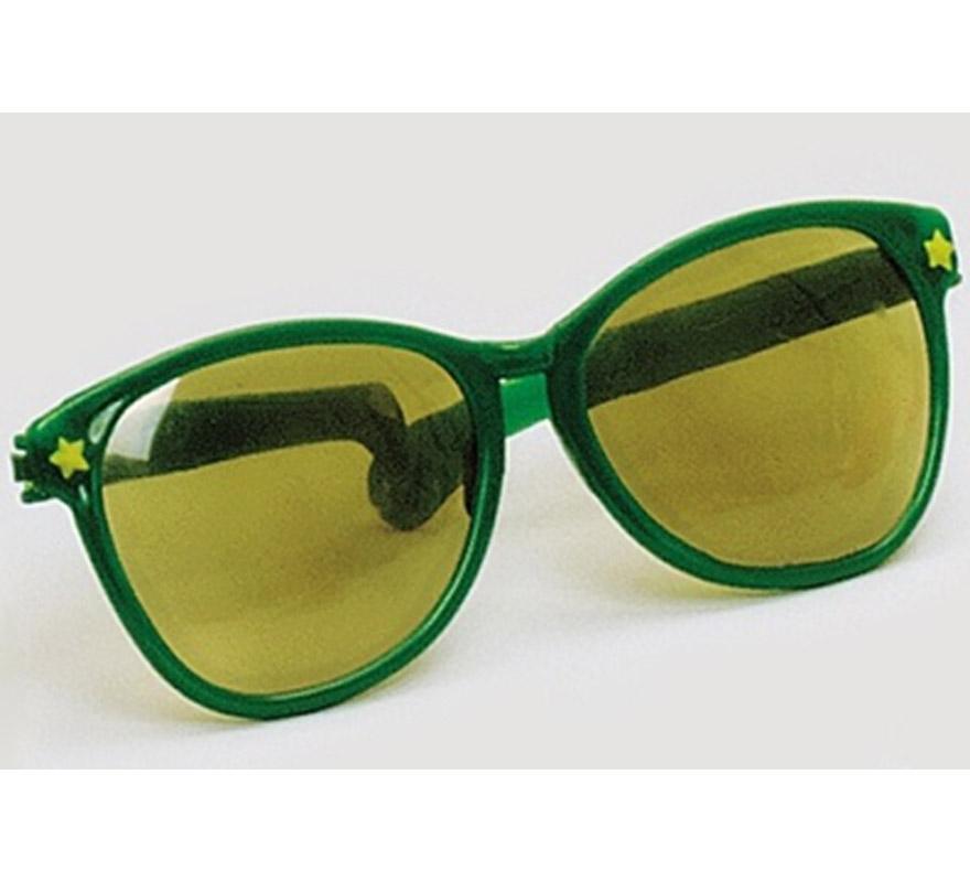 Maxi-gafas. Colores surtídos.
