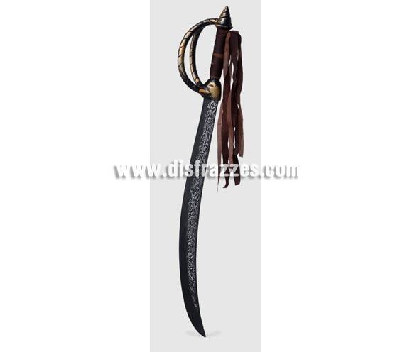 Espada o Sable Pirata 68 cm.