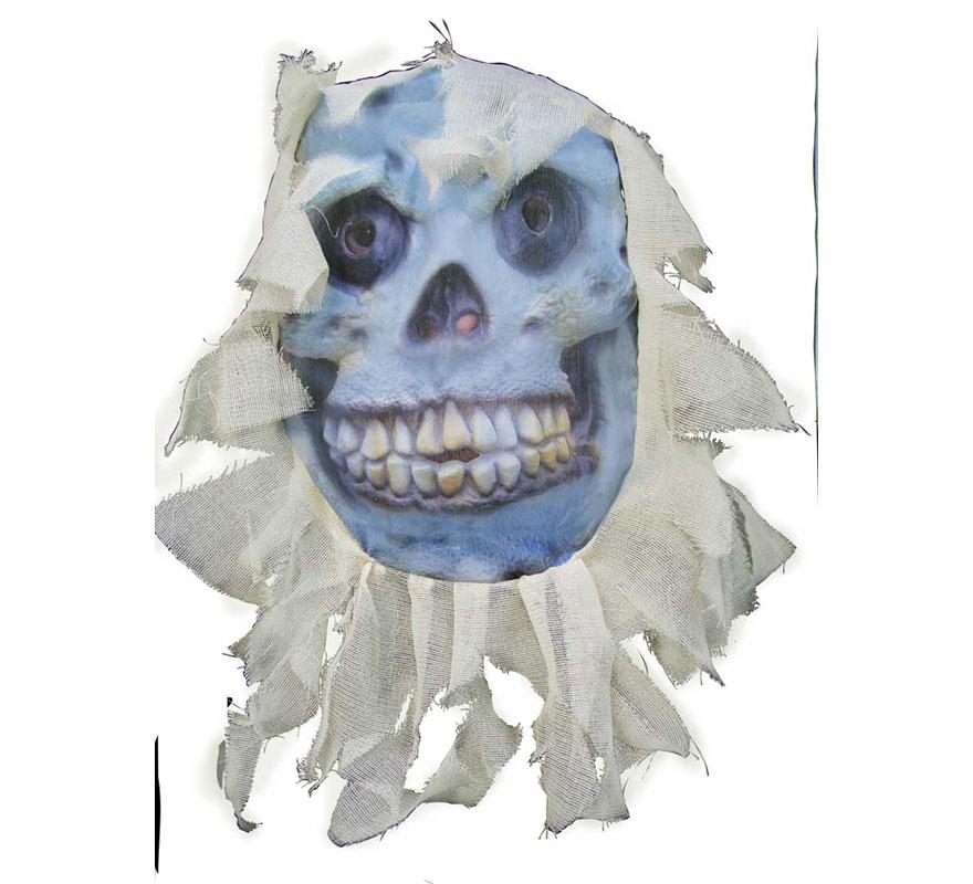 Careta gasa Esqueleto.