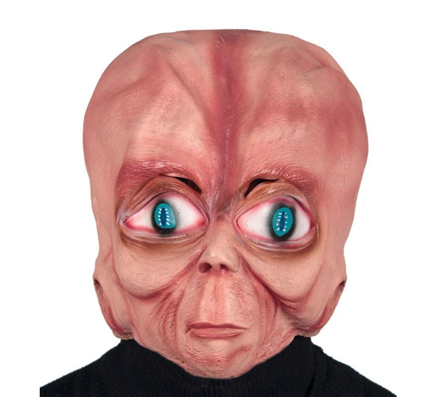 Careta de Alienígena para Halloween