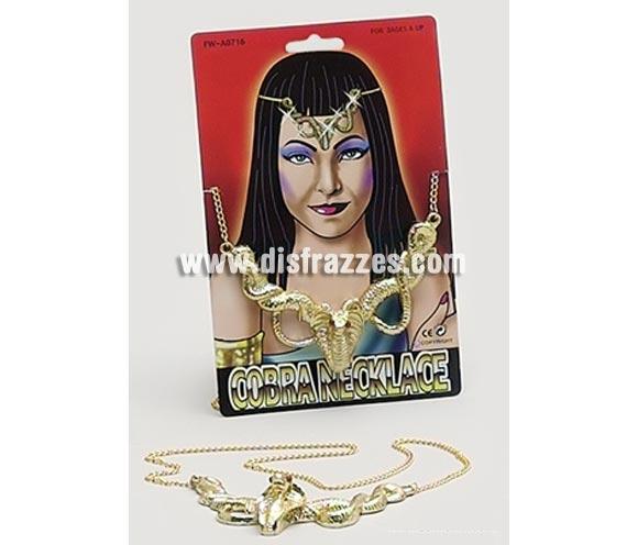 Collar de Cleopatra.