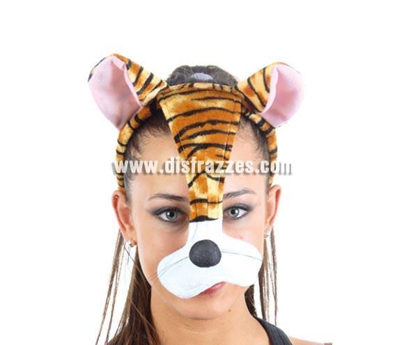 Diadema Tigre.